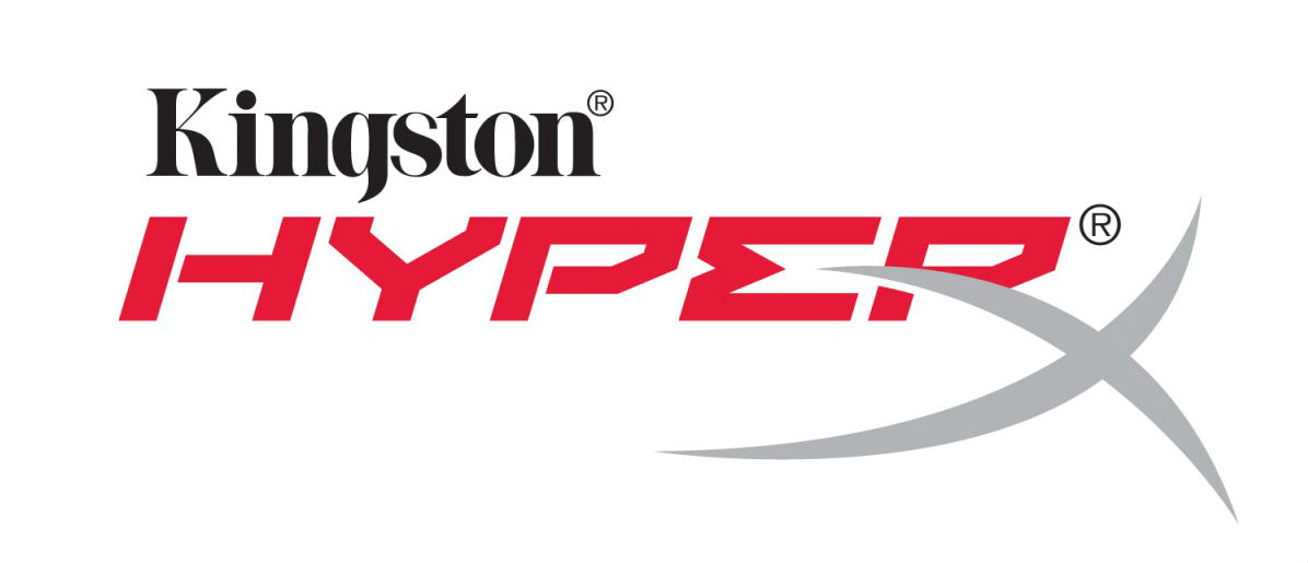Kingston HyperX logo edit