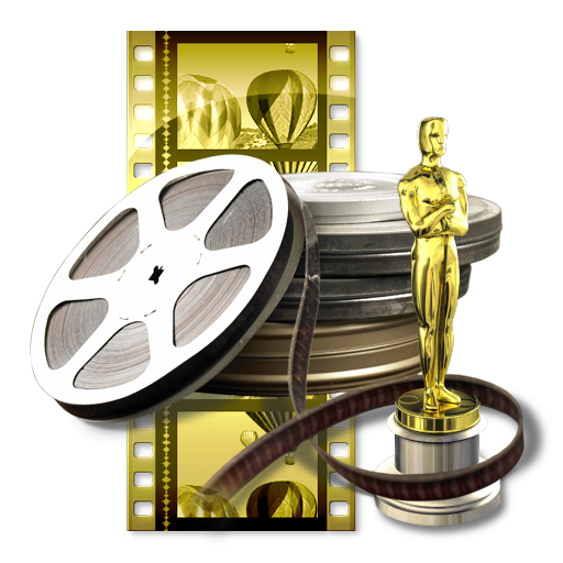 Movies Oscar icon 1